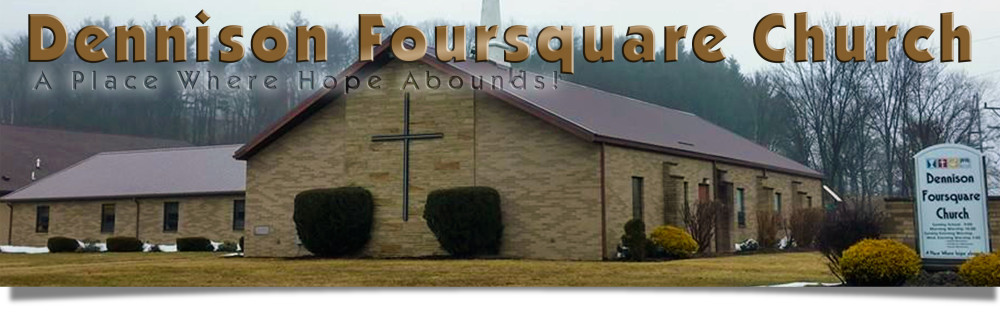 Dennison Foursquare Church